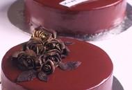 كاتو غاناش الشوكولا