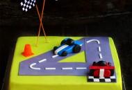 كاتو سباق السيارات