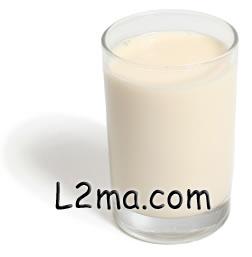 تحضير الحليب المركز المحلى في المنزل